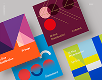 M-line distribution / Booklet
