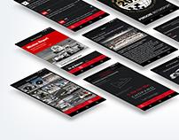 Porsche Motorsport App