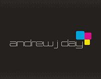 Andrew J Day - Graphic Design