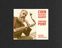 Coen Kaldeway Quartet
