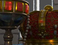 Crown Render