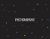 Fast Company // Talent 3.0