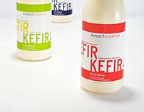 Kreatiforganics Kefir