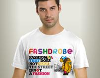 FashDrobe Identity