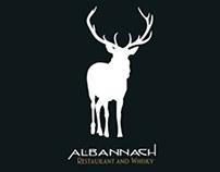 The Albannach