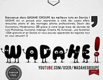 WADAHE groupe