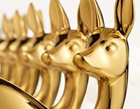 Bunte - Bambi Verleihung 2012