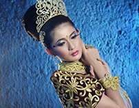 BEAUTY KEBAYA
