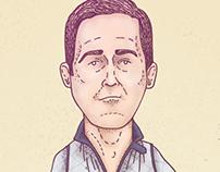 Ryan Gosling | Drive