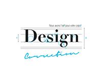 DESIGN CORRECTION