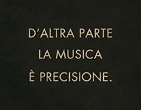 Rolex per La Scala - 2013