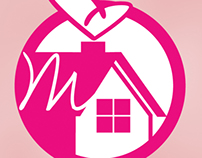 Marian's Attic | logo project