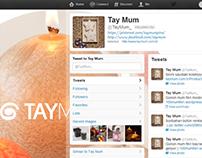 Tay Mum Interactive