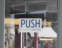 Ford Service Push/Pull