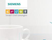 Siemens - Smart Grid