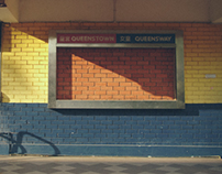 Replaced - Queenstown