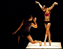 Dominic Walsh Dance Company
