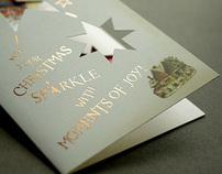 Polytrade Christmas card.