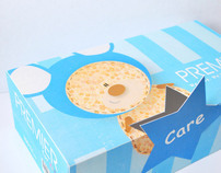 Love, Protect, Care - Premiere Tissue Packaging (Kids)