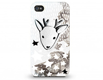 MÖDERNAKED iphone cases