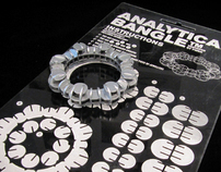 Analytical Bangle
