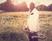 eZra Brown: The Journey