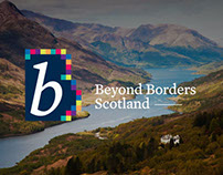 Beyond Borders Scotland