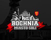 Rap dla Bochni T-shirt