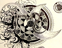 Doodle - The conception of time