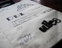 Dulles Drywall Inc. LOGO