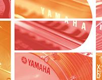 Yamaha | 125 years