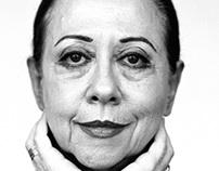Revista ALFA para mulheres - divulgação de um evento