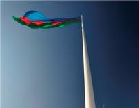Flag's Square - Baku (Azerbaijan)