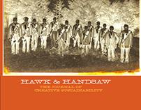Hawk and Handsaw Magazine