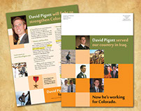 Direct Mailer for Colorado Leadership Fund