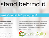 marketAgility Insert : IR 09/13
