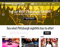 PittsburghPartyCentral.com