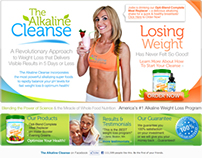 The Alkaline Cleanse