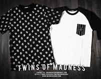 TWINS OF MADNESS