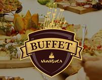 Mumbuca Buffet