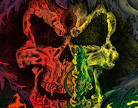 skull 14/07/13