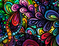 Lose Yourself to Color