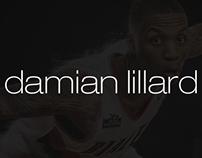 Damian Lillard 'DON'T DOUBT ME'