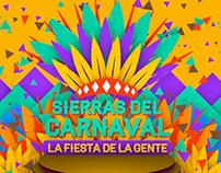 Sierras del Carnaval