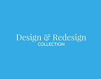 Design & Redesign collection