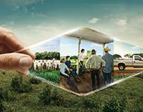 Dow Agrosciences - Campanha Pastagem 2013