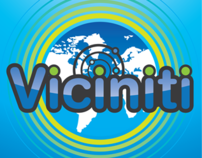 Viciniti for iPhone