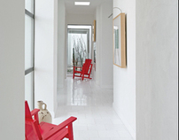 ART DIRECTION Interiors