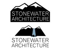 Stonewater Architecture Logo