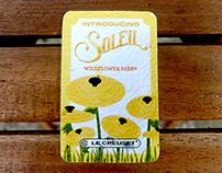 Le Creuset Seed Card